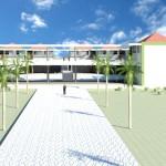 Darán prioridad a proyectos productivos y construcción de universidad