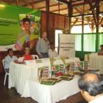 Distribuyen módulos educativos a más de diez mil productores de café y cacao