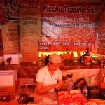 Inauguran Tercer Festival del Cacao en San Alejandro, Ucayali