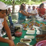 Realizan II Festival de la Gamitana en Aucayacu