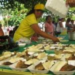 Gastronomía de la costa, sierra y selva se lucirá en Huamanga