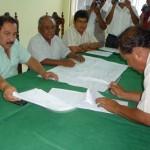 Realizarán más obras de ampliación de desagüe en Tingo María
