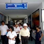 Hospital de Puerto Maldonado carece de plan de contingencia ante el friaje