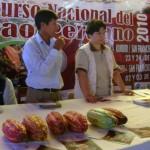 Cacaoteros de Cajamarca ganaron IV Concurso Nacional de Cacao Peruano
