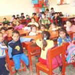 Más de 15 mil niños beneficiados con programa Juntos acceden a salud e identidad en Huánuco