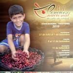 Lanzan VI Concurso Nacional de Café de Calidad