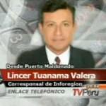 Corresponsal de INFOREGIÓN reportó sobre aparición de pilotos de Aerodiana (video)