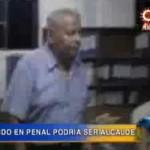 Acusado por narcotráfico Luis Valdez postulará a alcaldía de Coronel Portillo (video)