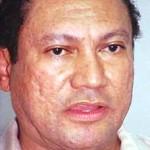 Condenan a 7 años a ex dictador panameño Manuel Noriega por lavado de dinero del narcotráfico