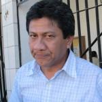 Separan a Nilo Lozano del APRA por incluir en lista regional a esposa de Luis Valdez