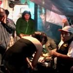 Delincuentes se esconden en prostibares de Pichari tras cometer sus fechorías