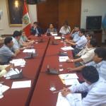 Comisión del VRAE se reunirá hoy con premier Velasquez para exigir mas plazas docentes