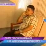 Pilotos de empresa Aerodiana fueron interrogados por la Policía (video)