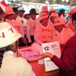 Disminuyen embarazos en familias huanuqueñas beneficiarias de programa JUNTOS