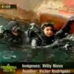 Policía Antidrogas estrena unidad de buceo en combate contra el narcotráfico (video)