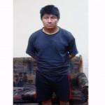Policía capturó a terrorista de Sendero Luminoso conocido como camarada 'Henry'
