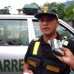 Policía de Carreteras de Tingo María neutralizó acciones de dos bandas de asaltantes