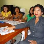 Adjudican plazas para alfabetización en zonas rurales de Tingo María