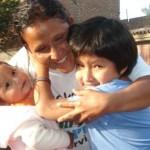Campaña de INFOREGION propició reencuentro de madre con su menor hija