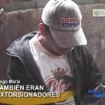 Ronderos atrapan a banda de secuestradores en Tingo María (video)