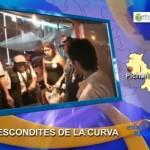 Delincuentes se esconden en prostibares de Pichari tras cometer sus fechorías (video)