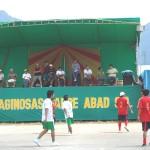 Palmicultores de Shambillo festejan a lo grande segundo aniversario de OLPASA