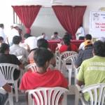 Desarrollan taller sobre zonificación ecológica y económica de la selva de Huánuco