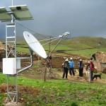 Mediante fibra óptica localidades rurales de Madre de Dios se comunicarán con Puno