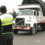 Aplican 'tolerancia cero' para buses y camiones interprovinciales en Puerto Maldonado