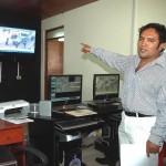 54 cámaras vigilarán seguridad en Nuevo Chimbote