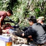 Familia de misioneros muere cuando vehículo cayó al barranco en carretera hacia el VRAE