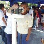 CADA realizó campaña cívica en Santo Domingo de Anda