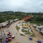 Pobladores de San Alejandro desalojaron a piquetes de cocaleros violentistas