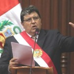 Resaltan reconocimiento de presidente García al éxito del modelo San Martín