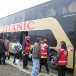 Más de 36 mil vehículos intervenidos en operativo Viaje Seguro por Fiestas Patrias