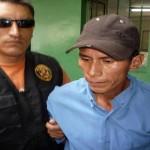 Capturan a cobrador de cupos de camaradas «Rubén» y «Sergio»