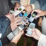 Aucayaquinos se quejan por fallas en el servicio de telefonía móvil