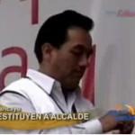 Poder Judicial destituyó a alcalde de Huancayo por delito contra medio ambiente (video)