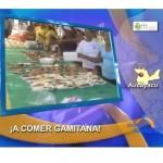 Segundo Festival de la Gamitana se realizó con éxito en Aucayacu (video)