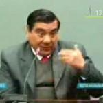 Ministro de Justicia muestra preocupación por archivamiento de caso Sánchez Paredes (video)