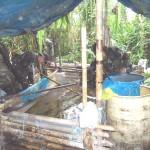 Desactivan 30 laboratorios del narcotráfico en zonas de erradicación de coca de Aguaytía