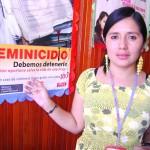 Afirman que casos de femenicidio se incrementan en el Perú