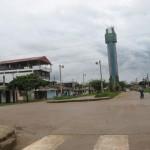 Puerto Maldonado deberá contar con un terminal de transporte terrestre de nivel internacional