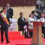Presidente Santos confía poner fin a crisis diplomática entre Colombia y Venezuela