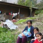 Más de 272 mil peruanos ya tienen agua y desagüe