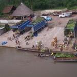 Agricultores lícitos exigen a cocaleros suspender huelga que solo generan pérdidas