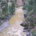 Ríos de Ayacucho con evidentes muestras de contaminación por residuos tóxicos