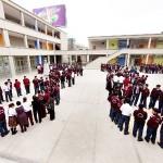 Invocan a entidades educativas a prepararse para próximo simulacro nacional de sismo