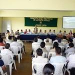 Se inició taller de Zonificación Ecológica y Económica en Huánuco