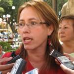 Candidata a presidencia de Huánuco Violeta Garay murió en accidente de tránsito